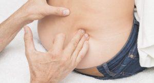 osteopatía hernia