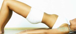 gimansia para fortalece abdomen
