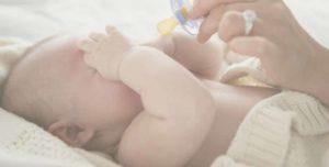 tratamiento del colico del lactante