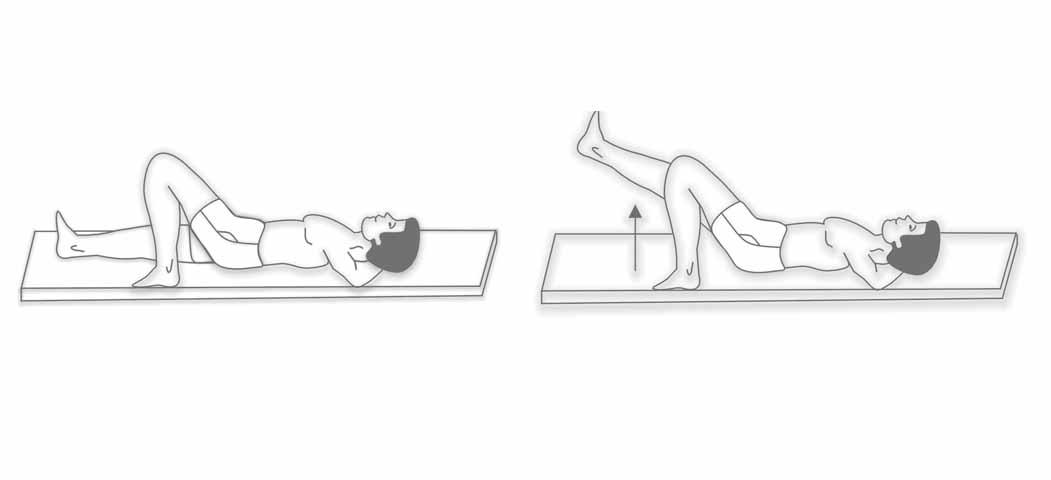 ejercicios contra el lumbago