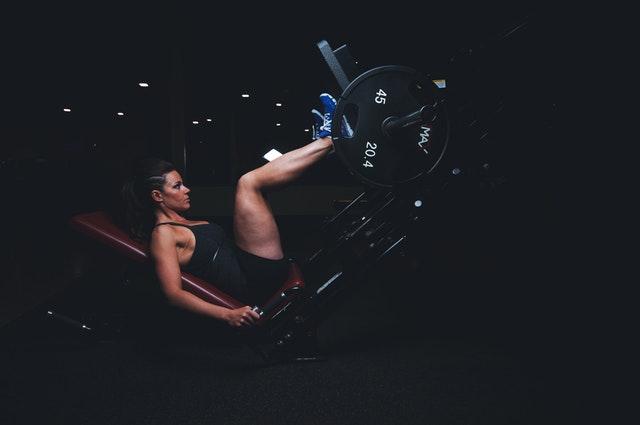 ejercicio rodilla